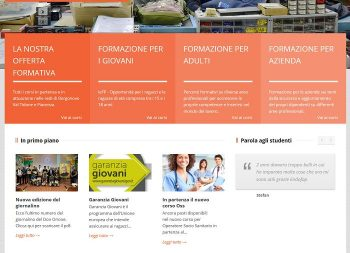 Endofap Don Orione Home Page